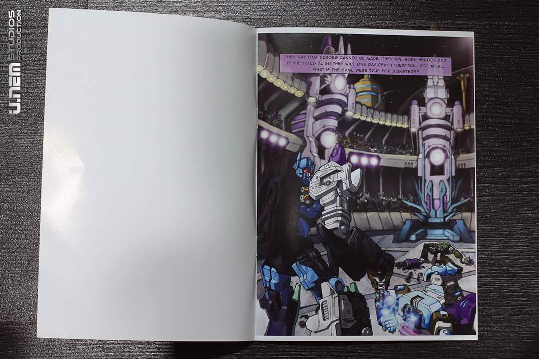 [Mastermind Creations] Produit Tiers - R-17 Carnifex - aka Overlord (TF Masterforce) - Page 3 L8bSxZ1R