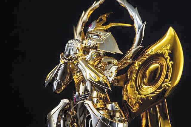 [Comentários]Saint Cloth Myth EX - Soul of Gold Shaka de Virgem - Página 5 LbeNVa4A