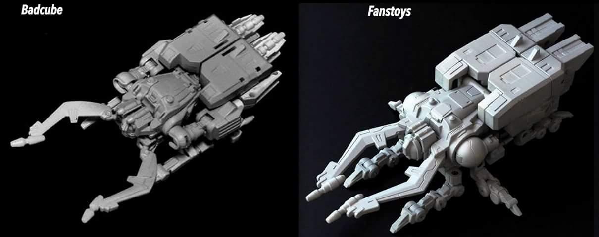 [Fanstoys] Produit Tiers - Jouet FT-12 Grenadier / FT-13 Mercenary / FT-14 Forager - aka Insecticons LgNFlNe1