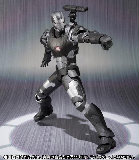 [Comentários] Marvel S.H.Figuarts Ll0g2sBR