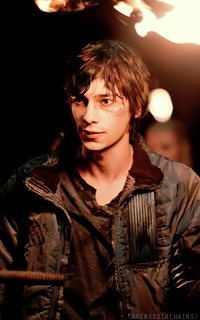 Devon Bostick Lv544ELF