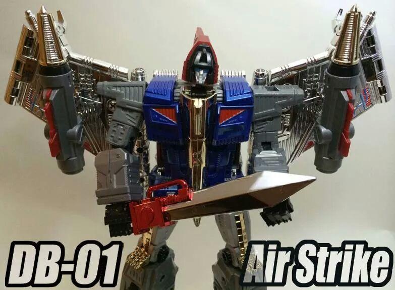 [Masterpiece Tiers] BULLSFIRE DB-01 AIR STRIKE aka SWOOP - Sortie Aout 2014 MAOLX0Eg