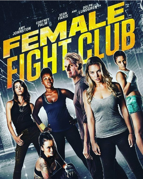 Female Fight Club/Female Fight Squad (2016) MKuASxjg