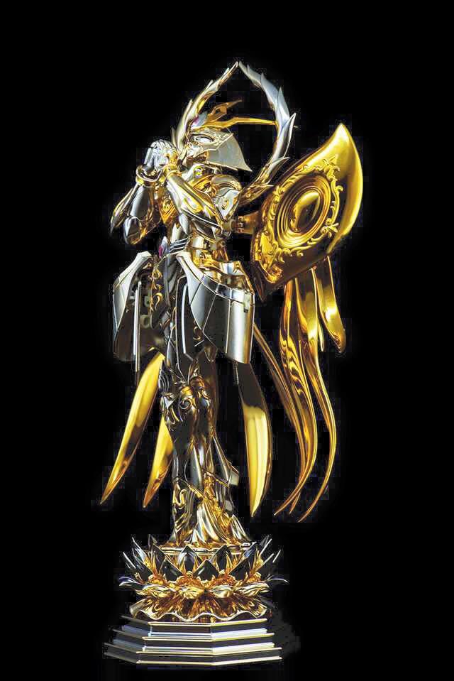 [Comentários]Saint Cloth Myth EX - Soul of Gold Shaka de Virgem - Página 5 MUnfua4g