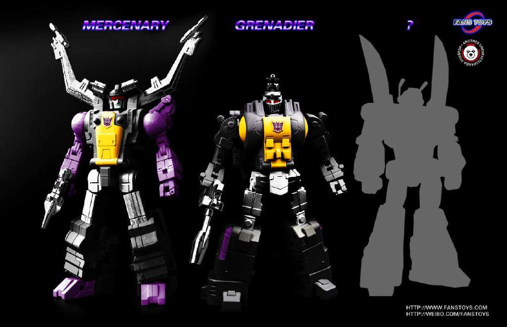 [Fanstoys] Produit Tiers - Jouet FT-12 Grenadier / FT-13 Mercenary / FT-14 Forager - aka Insecticons Md6p6fCs