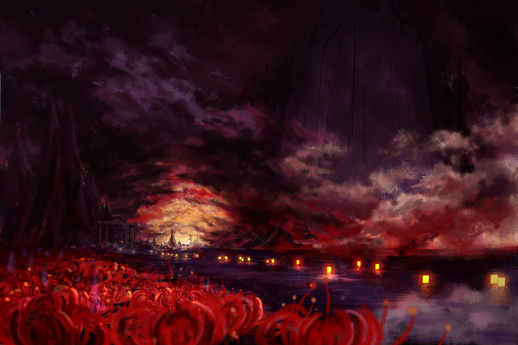 Touhou Scenery - Page 4 N9fYMKdE