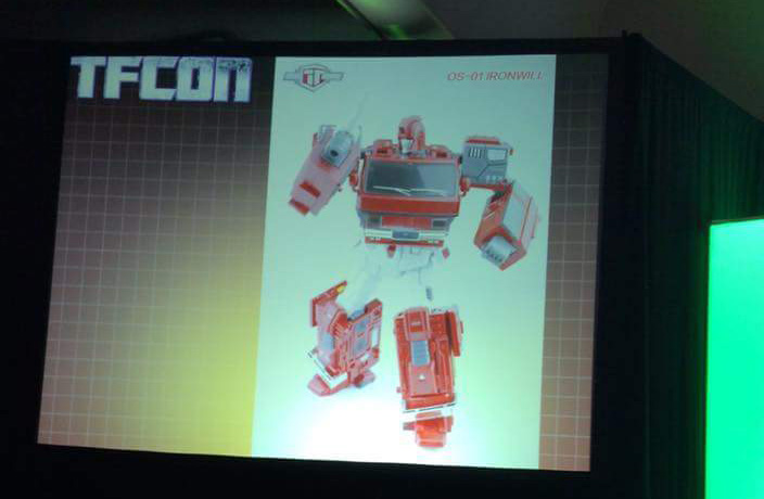[TFC Toys] Produit Tiers - OS-01 Ironwill (aka Ironhide/Rhino) & OS-03 Medic (aka Ratchet/Mécano) NPcRH50S
