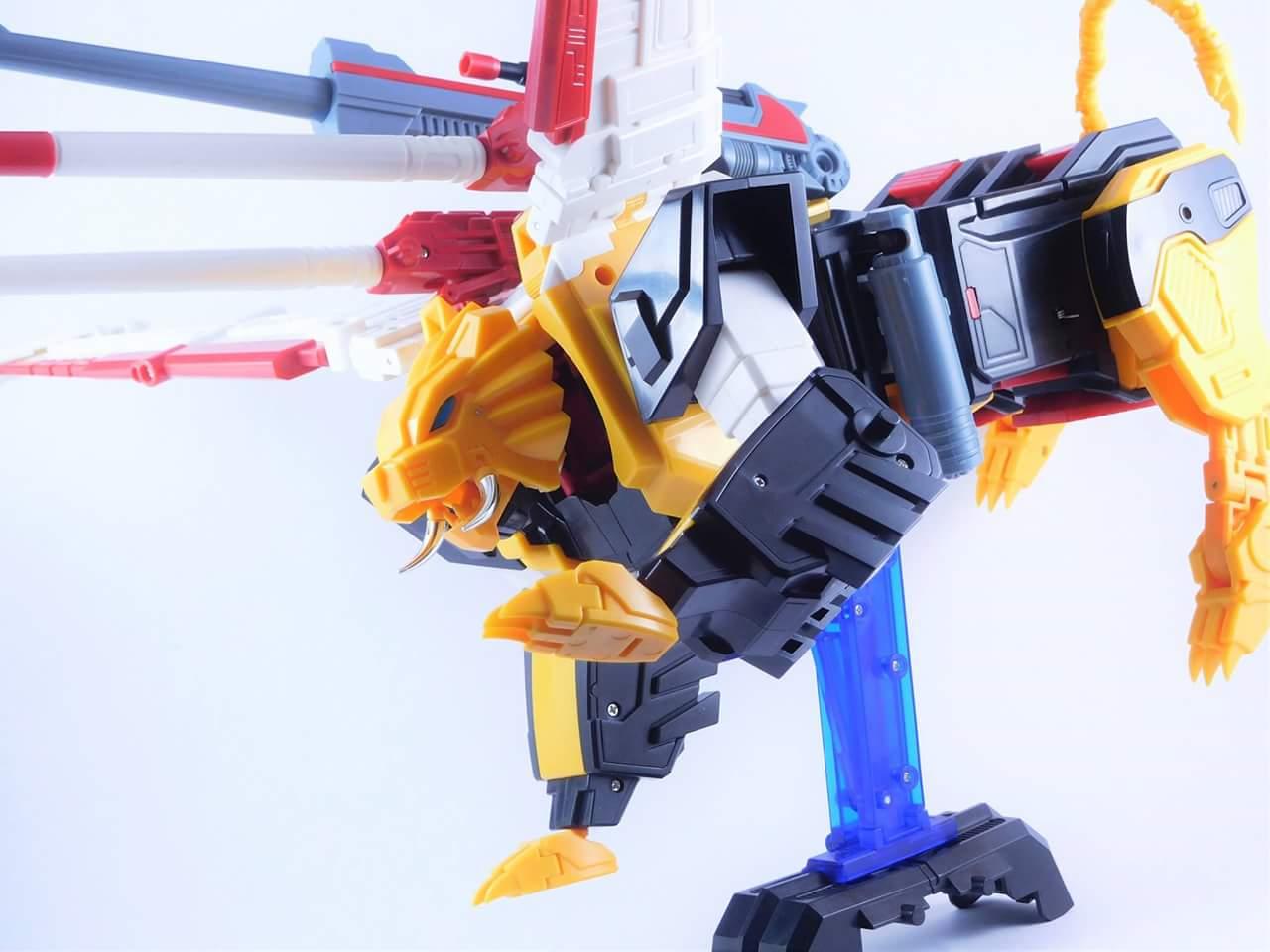 [KFC Toys] Produit Tiers - Jouet Phase 8-A Simba - aka Victory Leo (Transformers Victory) - Page 2 NrHuUl9O