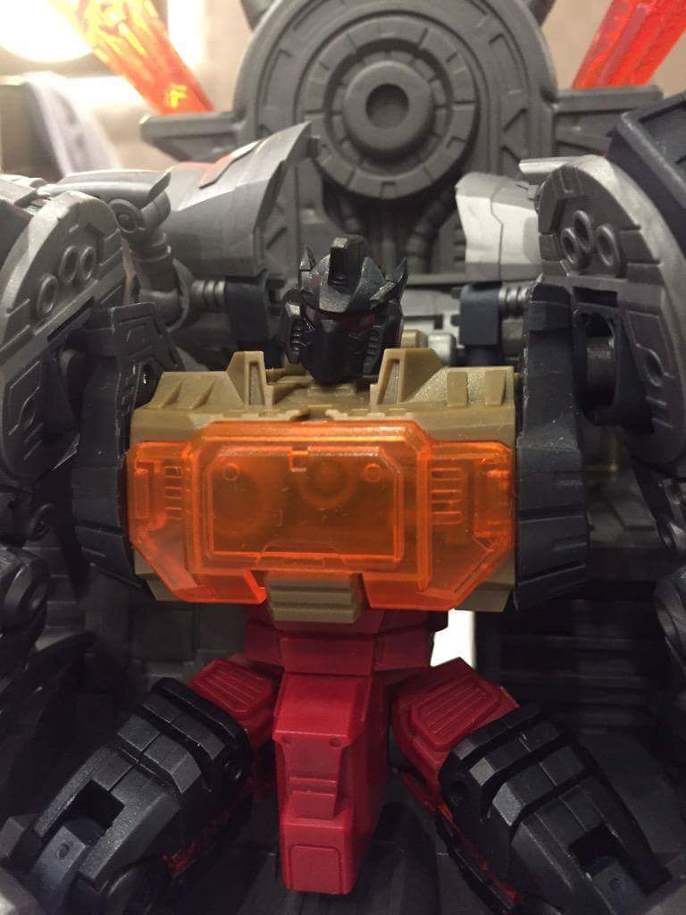 [FansProject] Produit Tiers - Jouets LER (Lost Exo Realm) - aka Dinobots - Page 2 O2eJMG1F