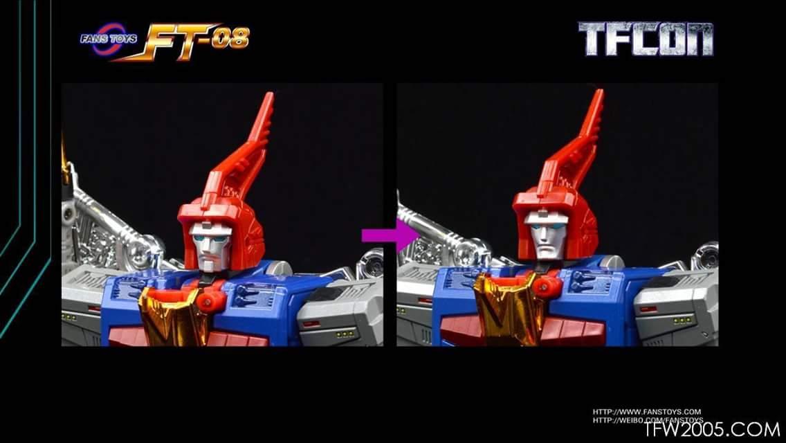 [Fanstoys] Produit Tiers - Dinobots - FT-04 Scoria, FT-05 Soar, FT-06 Sever, FT-07 Stomp, FT-08 Grinder - Page 9 OEJ1ZNyl