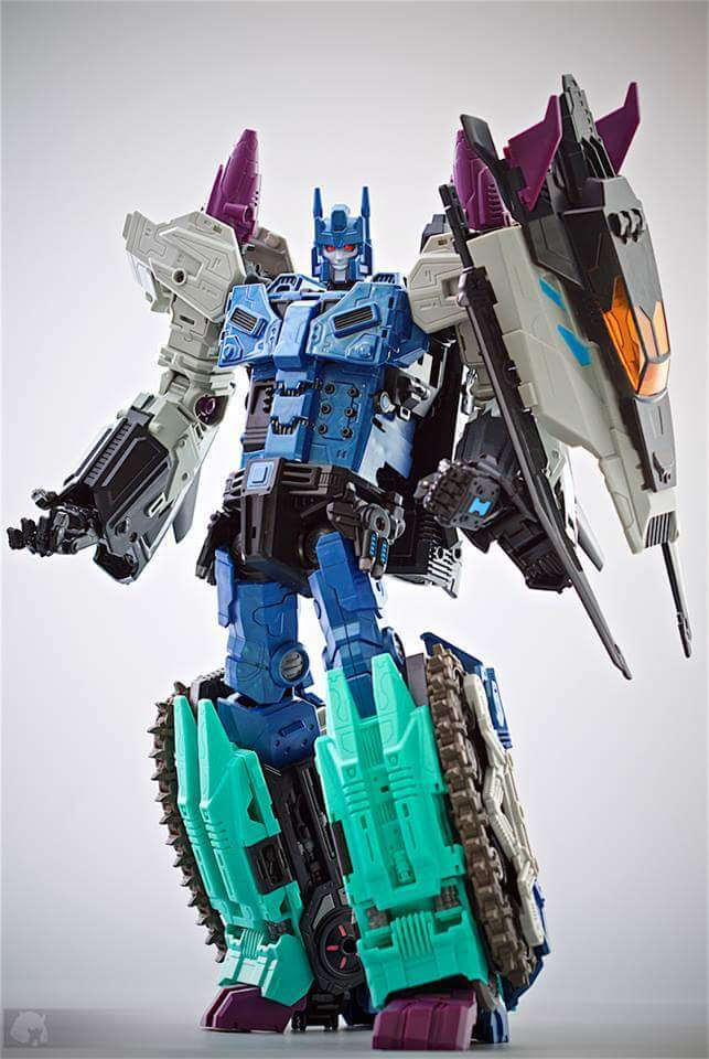[Mastermind Creations] Produit Tiers - R-17 Carnifex - aka Overlord (TF Masterforce) - Page 3 OOJXKXpR