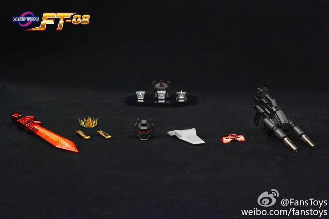 [Fanstoys] Produit Tiers - Dinobots - FT-04 Scoria, FT-05 Soar, FT-06 Sever, FT-07 Stomp, FT-08 Grinder - Page 9 OeLSjZSJ