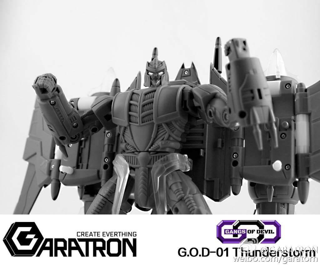 [Garatron] Produit Tiers - Gand of Devils G.O.D-01 Thunderstorm - aka Thunderwing des BD TF d'IDW OnN9X87W