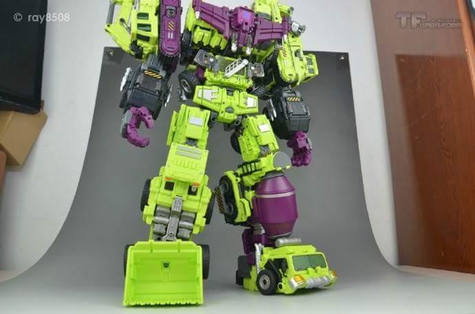 [Generation Toy] Produit Tiers - Jouet GT-01 Gravity Builder - aka Devastator/Dévastateur - Page 4 Os8GeBao