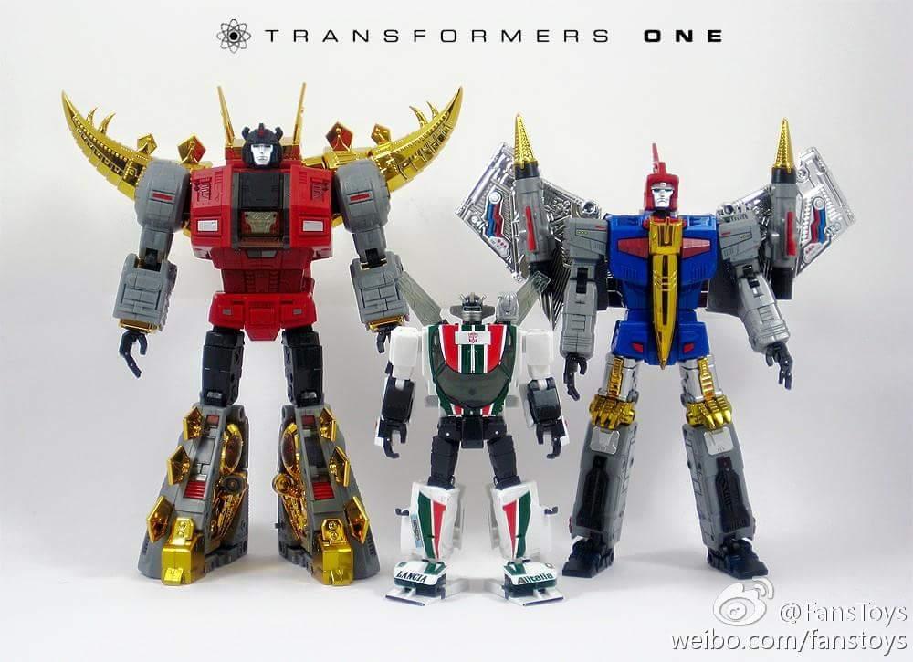 [Fanstoys] Produit Tiers - Dinobots - FT-04 Scoria, FT-05 Soar, FT-06 Sever, FT-07 Stomp, FT-08 Grinder - Page 5 PW9OYNpR