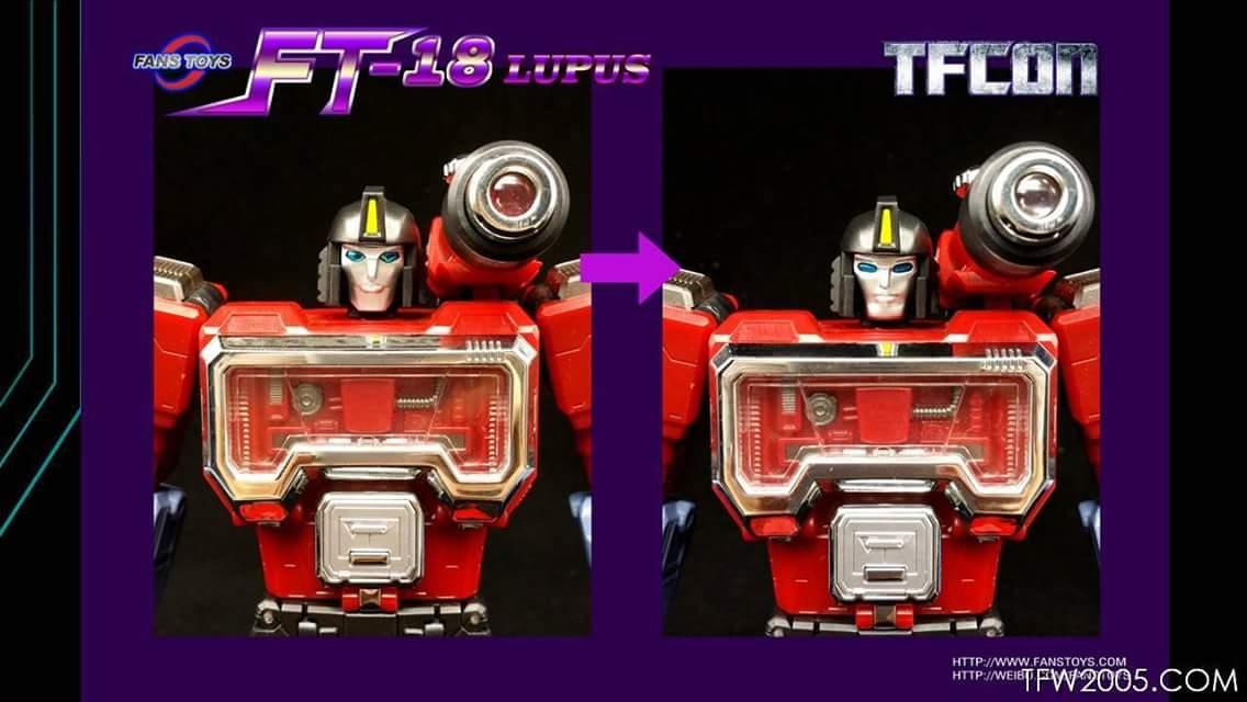 [Fanstoys] Produit Tiers - Headmasters - aka FT-18 Luspus, FT-23 Dracula, FT-26 Chomp PflfCWYI