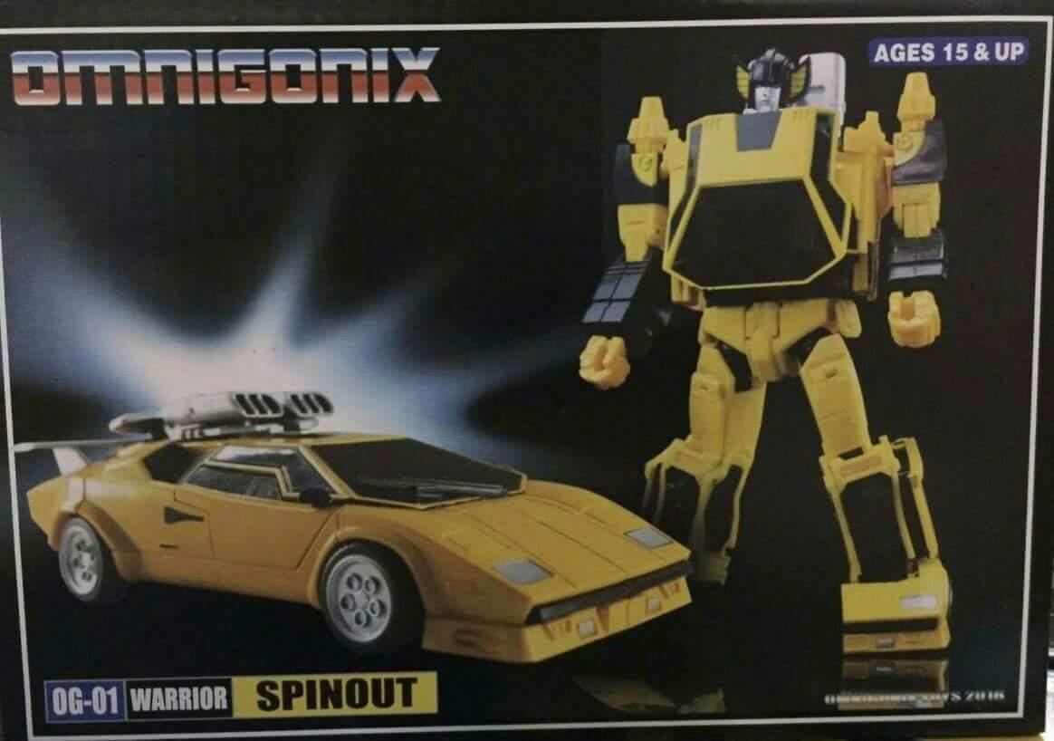 [Omnigonix] Produit Tiers - Jouet V-01 Spinout - aka Sunstreaker/Solo - Page 3 PoblE0Rk
