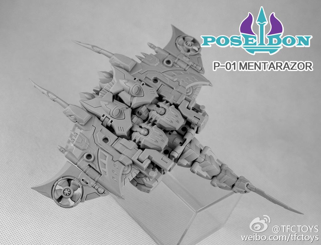 [TFC Toys] Produit Tiers - Jouet Poseidon - aka Piranacon/King Poseidon (TF Masterforce) RaJ8gs8p
