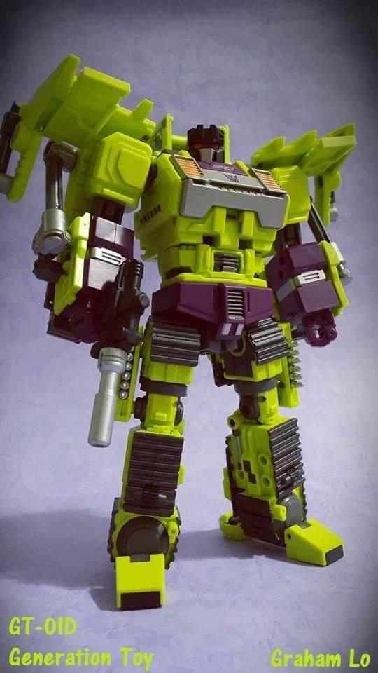[Generation Toy] Produit Tiers - Jouet GT-01 Gravity Builder - aka Devastator/Dévastateur - Page 3 RnvDbn9m