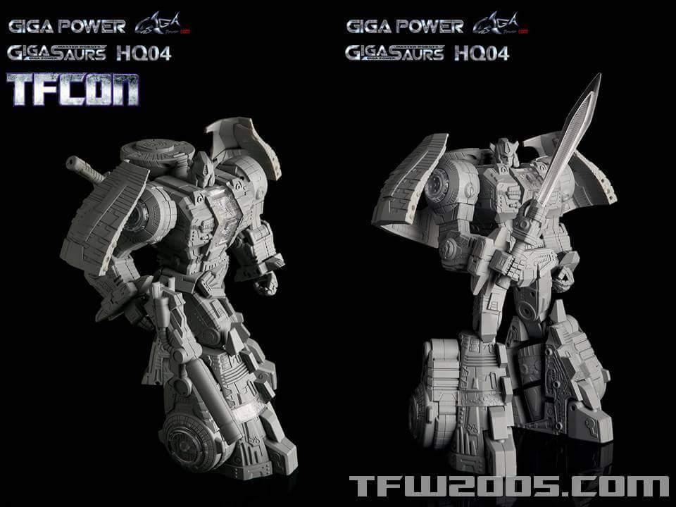 [GigaPower] Produit Tiers - Jouets HQ-01 Superator + HQ-02 Grassor + HQ-03 Guttur + HQ-04 Graviter + HQ-05 Gaudenter - aka Dinobots - Page 3 S2f8fkNU