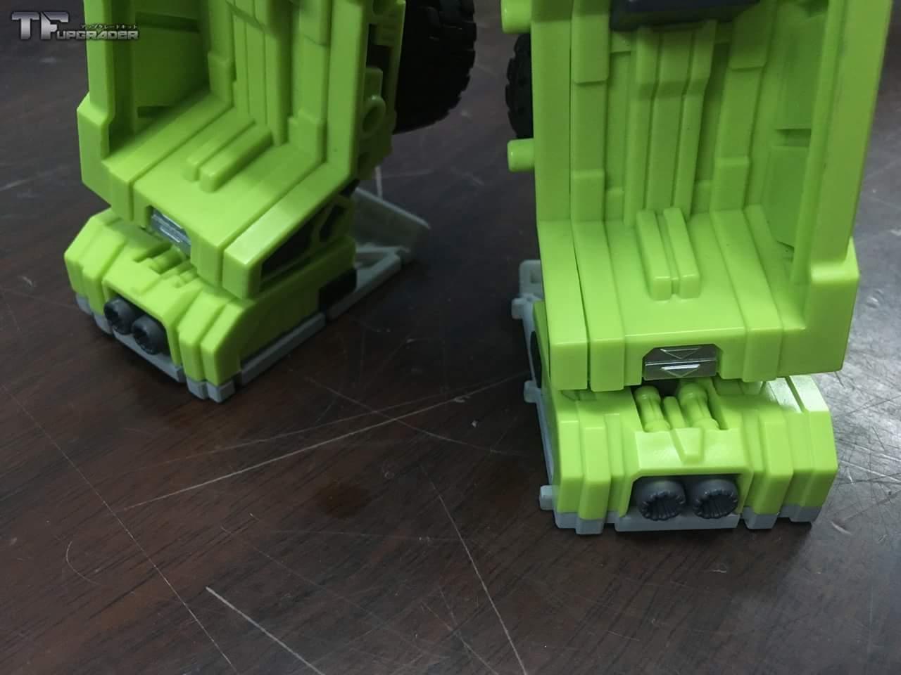 [Toyworld] Produit Tiers - Jouet TW-C Constructor aka Devastator/Dévastateur (Version vert G1 et jaune G2) - Page 8 S5LUmfjp