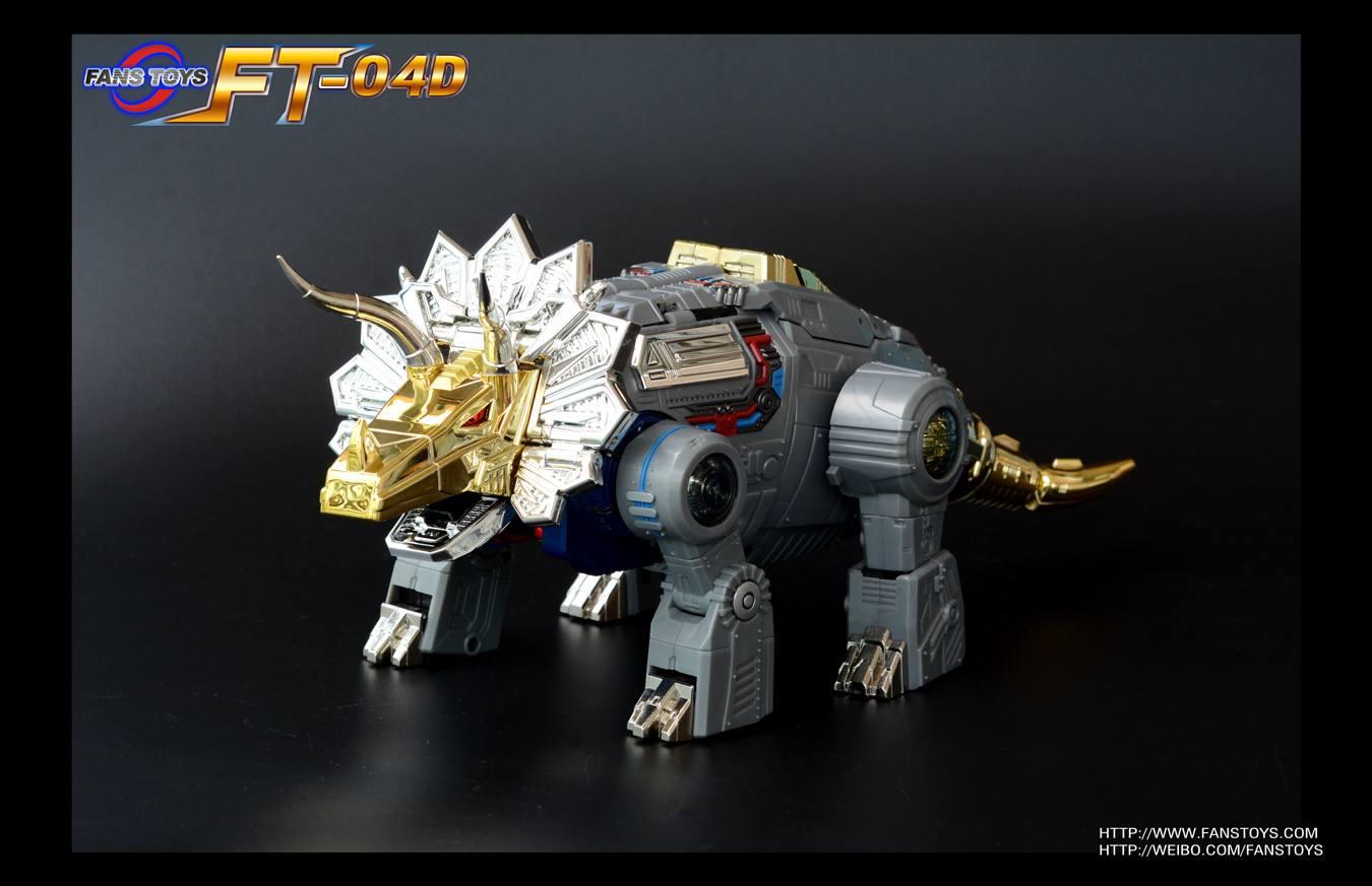[Fanstoys] Produit Tiers - Dinobots - FT-04 Scoria, FT-05 Soar, FT-06 Sever, FT-07 Stomp, FT-08 Grinder - Page 6 SlwSTc5k