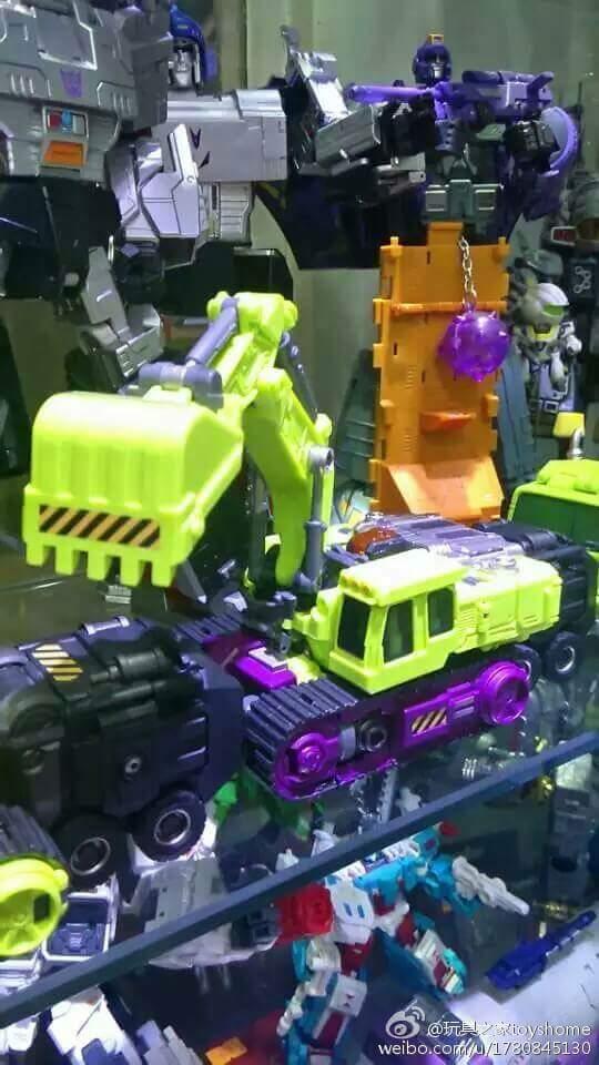 [Generation Toy] Produit Tiers - Jouet GT-01 Gravity Builder - aka Devastator/Dévastateur - Page 3 TJJ1M3M1
