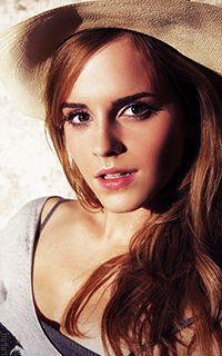 Emma Watson - 200*320 TJvjEf6T