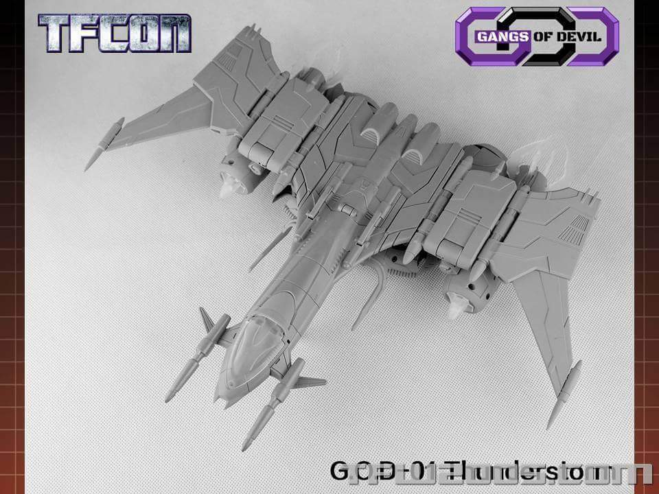 [Garatron] Produit Tiers - Gand of Devils G.O.D-01 Thunderstorm - aka Thunderwing des BD TF d'IDW ThXlUsDA