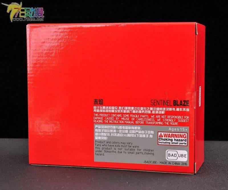 [BadCube] Produit Tiers - OTS-08 Sunsurge (aka Sunstreaker/Solo G1) + OTS-Special 01 Blaze (aka Sunstreaker/Solo Diaclone) - Page 4 Tj2ZaR62