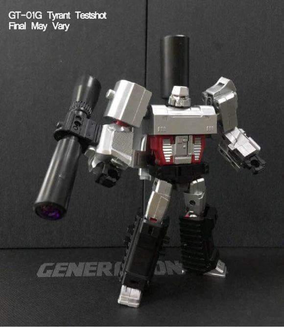 [Generation Toy] Produit Tiers - Jouet GT-01 Gravity Builder - aka Devastator/Dévastateur - Page 4 UFm4FPts