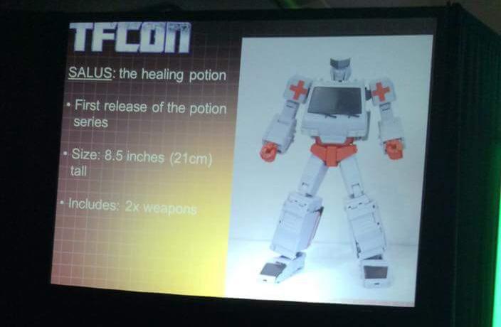 [Voodoo Robots] Produit Tiers - Salus (aka Ratchet/Mécano) & Animus (aka Ironhide/Rhino) UQV5ztjZ