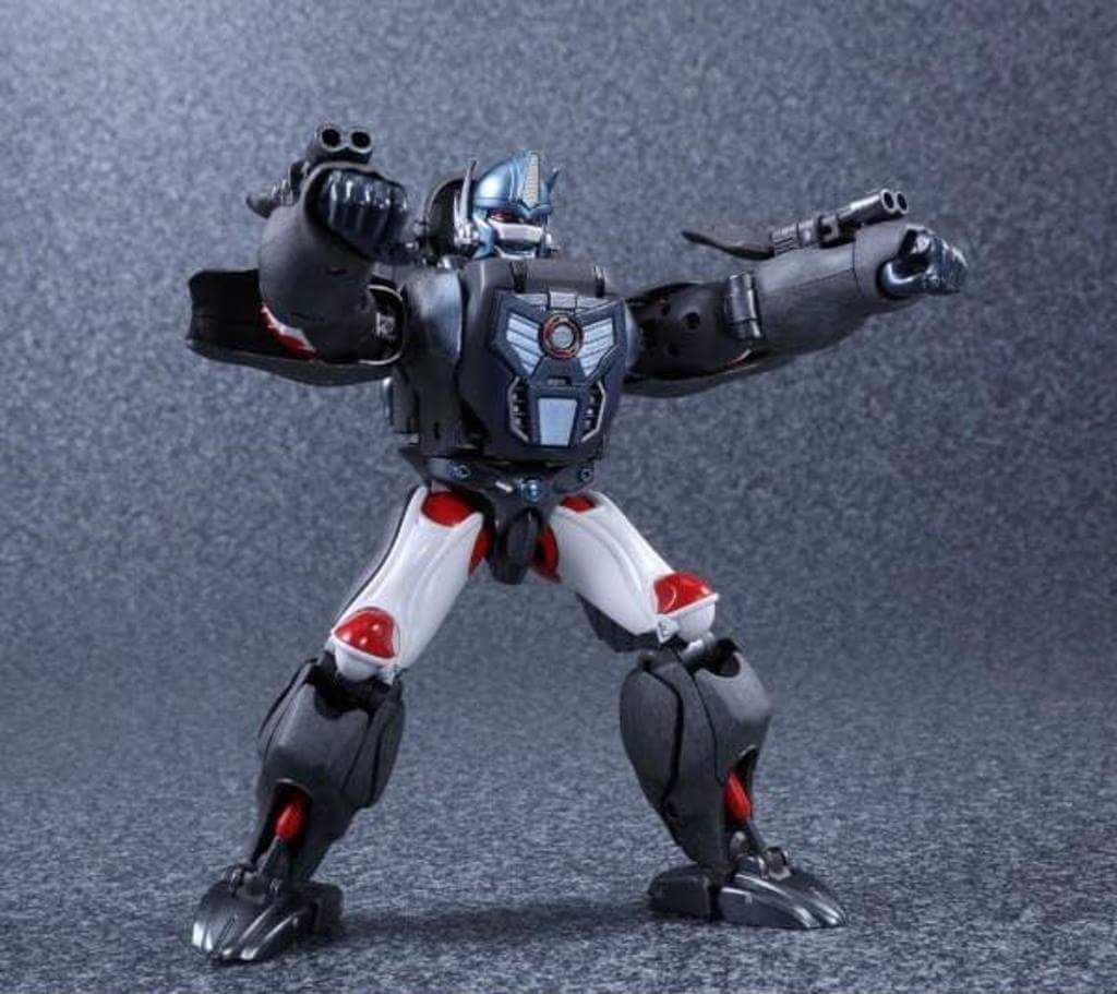 [Masterpiece] MP-32, MP-38 Optimus Primal et MP-38+ Burning Convoy (Beast Wars) - Page 2 UcTJoYW8