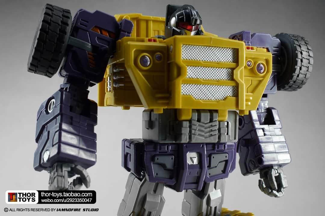 [Toyworld] Produit Tiers - Jouet TW-C Constructor aka Devastator/Dévastateur (Version vert G1 et jaune G2) - Page 8 V8jWEUMg