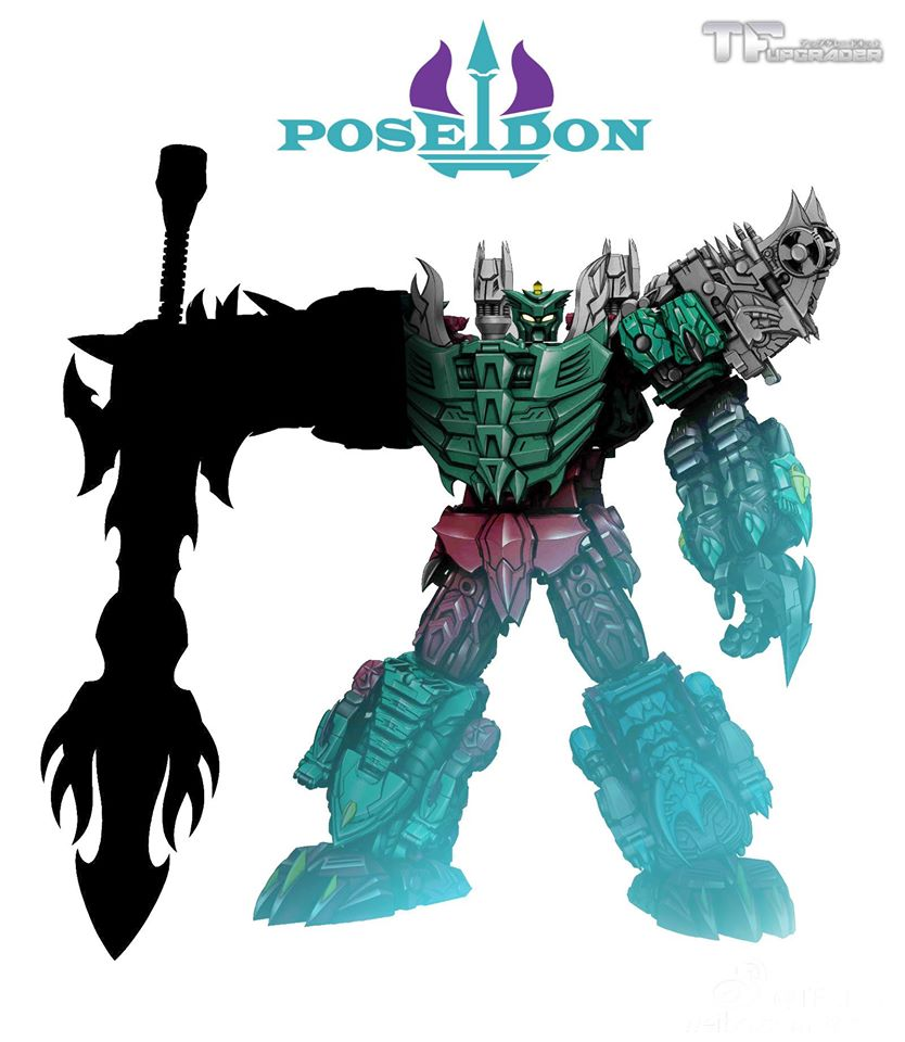 [TFC Toys] Produit Tiers - Jouet Poseidon - aka Piranacon/King Poseidon (TF Masterforce) - Page 2 VkGBojtc