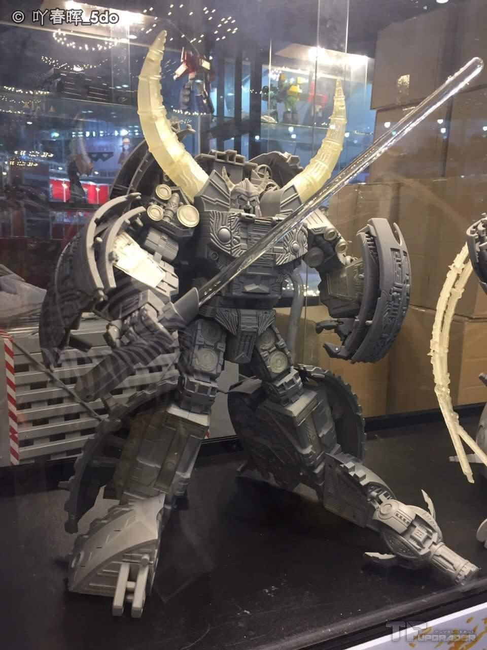 [Garatron] Produit Tiers - Gangs Of Devils G.O.D-02 Galaxy Demolishor - aka Unicron (Beast Wars Neo) VpNaqEbE