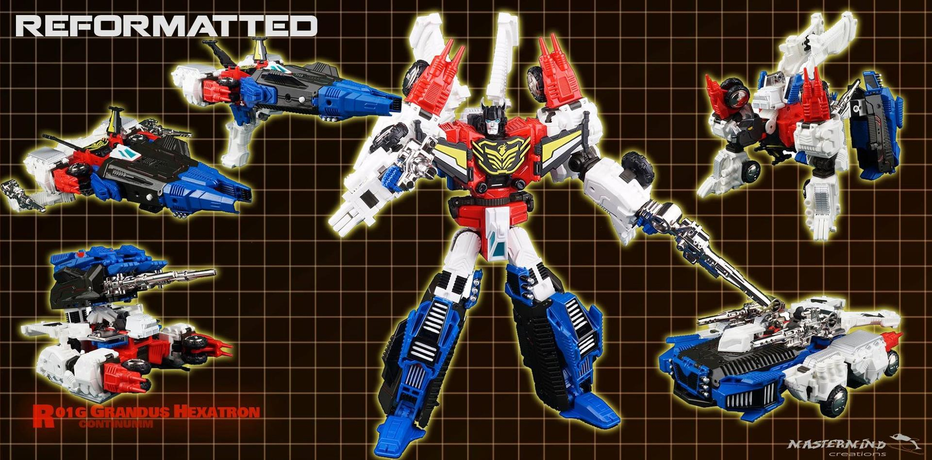 [Masterpiece Tiers] MMC R-01G GRANDUS HEXATRON aka GREATSHOT - Sortie Novembre 2015 Vu9G6aLe