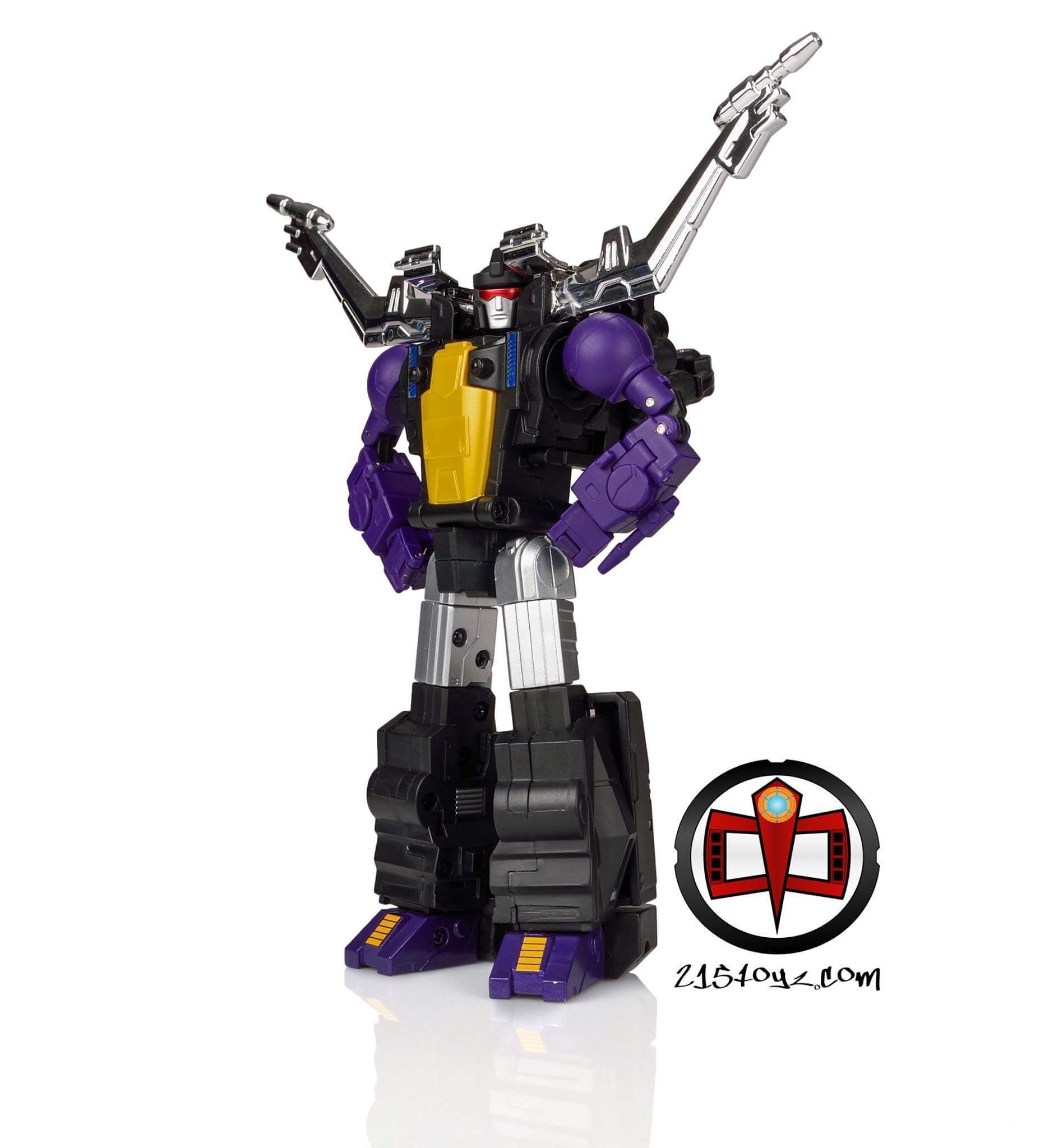 [Fanstoys] Produit Tiers - Jouet FT-12 Grenadier / FT-13 Mercenary / FT-14 Forager - aka Insecticons - Page 2 W2Jgcq6l
