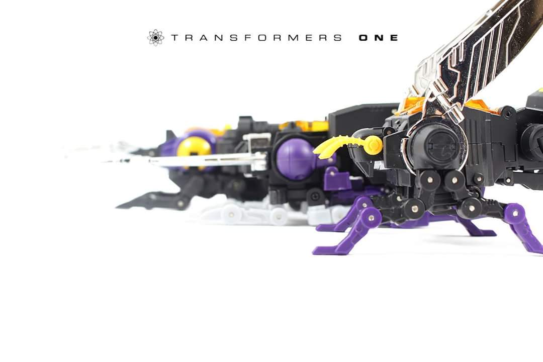 [Fanstoys] Produit Tiers - Jouet FT-12 Grenadier / FT-13 Mercenary / FT-14 Forager - aka Insecticons - Page 3 W7tX7t5s