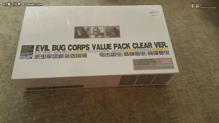 [BadCube] Produit Tiers - Jouet OTS-05 Claymore / OTS-06 Hypno / OTS-07 Kickbutt - aka Insecticons - Page 3 WBzBTnTR