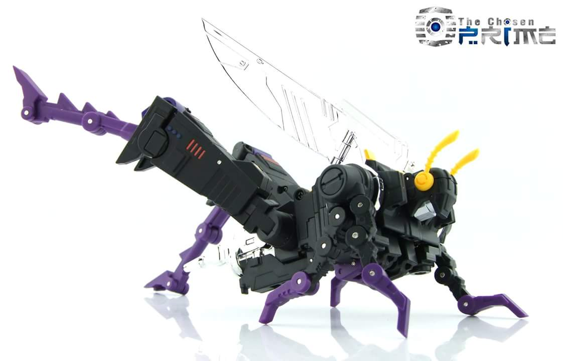 [Fanstoys] Produit Tiers - Jouet FT-12 Grenadier / FT-13 Mercenary / FT-14 Forager - aka Insecticons - Page 3 WJ3op9by