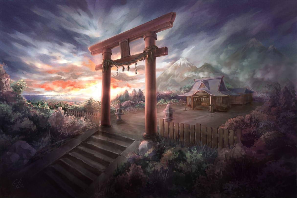 Touhou Scenery - Page 4 X9fSmnVi
