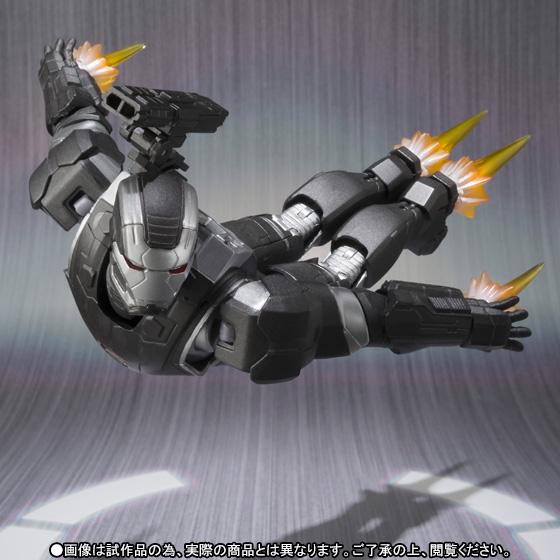 [Comentários] Marvel S.H.Figuarts XUj6WXv9