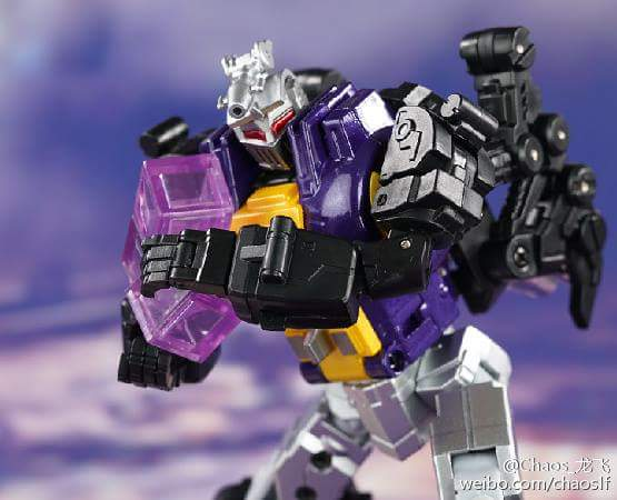 [Fanstoys] Produit Tiers - Jouet FT-12 Grenadier / FT-13 Mercenary / FT-14 Forager - aka Insecticons - Page 2 Y7MKoCEu