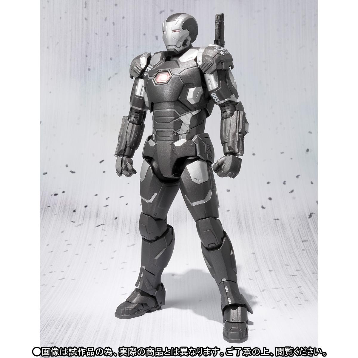 [Comentários] Marvel S.H.Figuarts - Página 2 YVdNtiAr