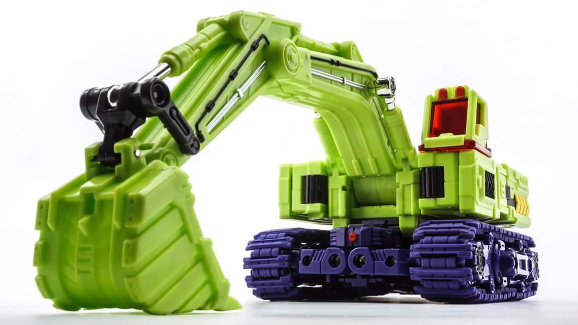 [Toyworld] Produit Tiers - Jouet TW-C Constructor aka Devastator/Dévastateur (Version vert G1 et jaune G2) - Page 2 YXGVlvfF