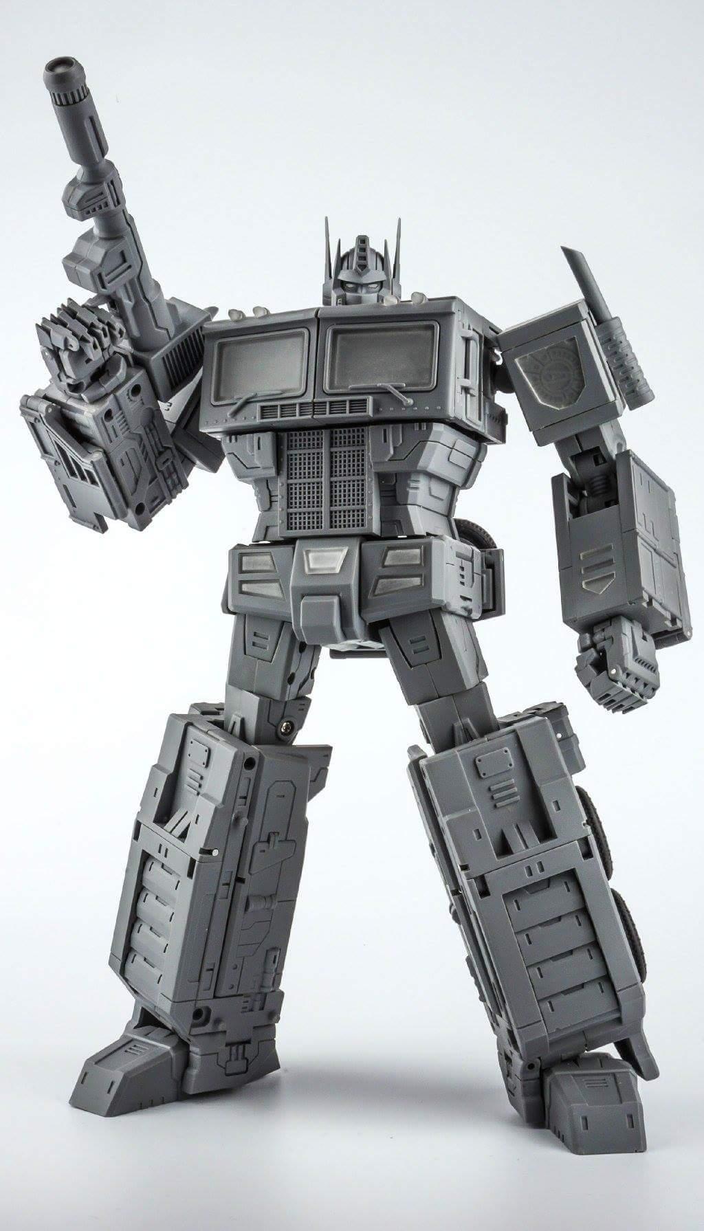 [ToyWorld][Zeta Toys] Produit Tiers - TW-M01 Primorion/Zeta-EX6O OriPrime et Zeta -EX6E EvaPrime - aka Optimus (G1 et Evangelion) Z7lBkgZE