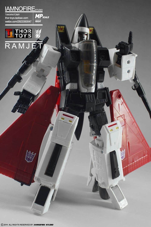 [Masterpiece] MP-11NR Ramjet/Statoréacto par Takara Tomy - Page 3 Zlj1IyZc