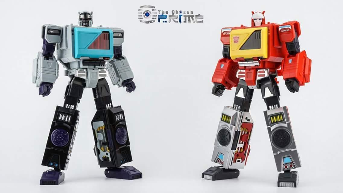 [KFC Toys] Produit Tiers - Jouet Transistor (aka Blaster/Tempo) + DoubleDeck (Twincast) + Fader (aka Eject/Éjecteur) + Rover (aka Autoscout) - Page 2 Zu0MDJXV
