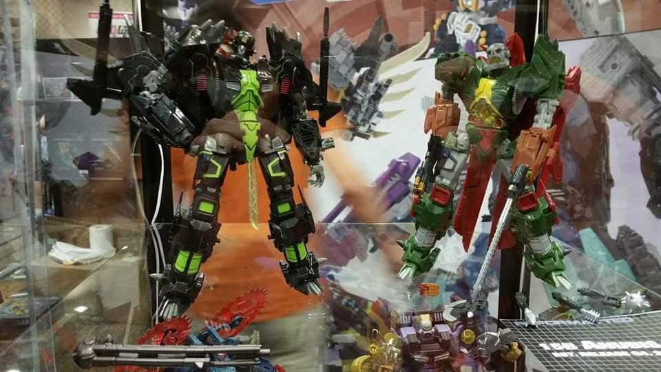 [Mastermind Creations] Produit Tiers - R-18 Anubis - aka Death's Head des BD IDW ZwCnwI4m